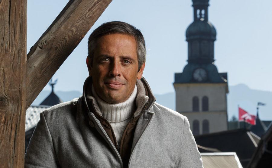 Julien Distel